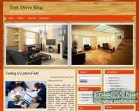 Interior design album