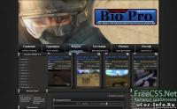 Counter Strike Bio Pro