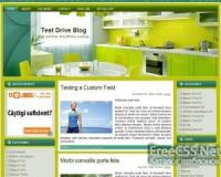 Kitchen_wp_theme